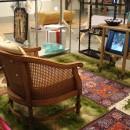 detail - stoel & fotoserie
